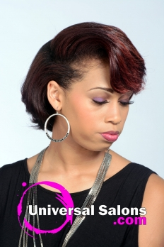 Destiny-Flaming Layers Short Hairstyle-1016-(5)