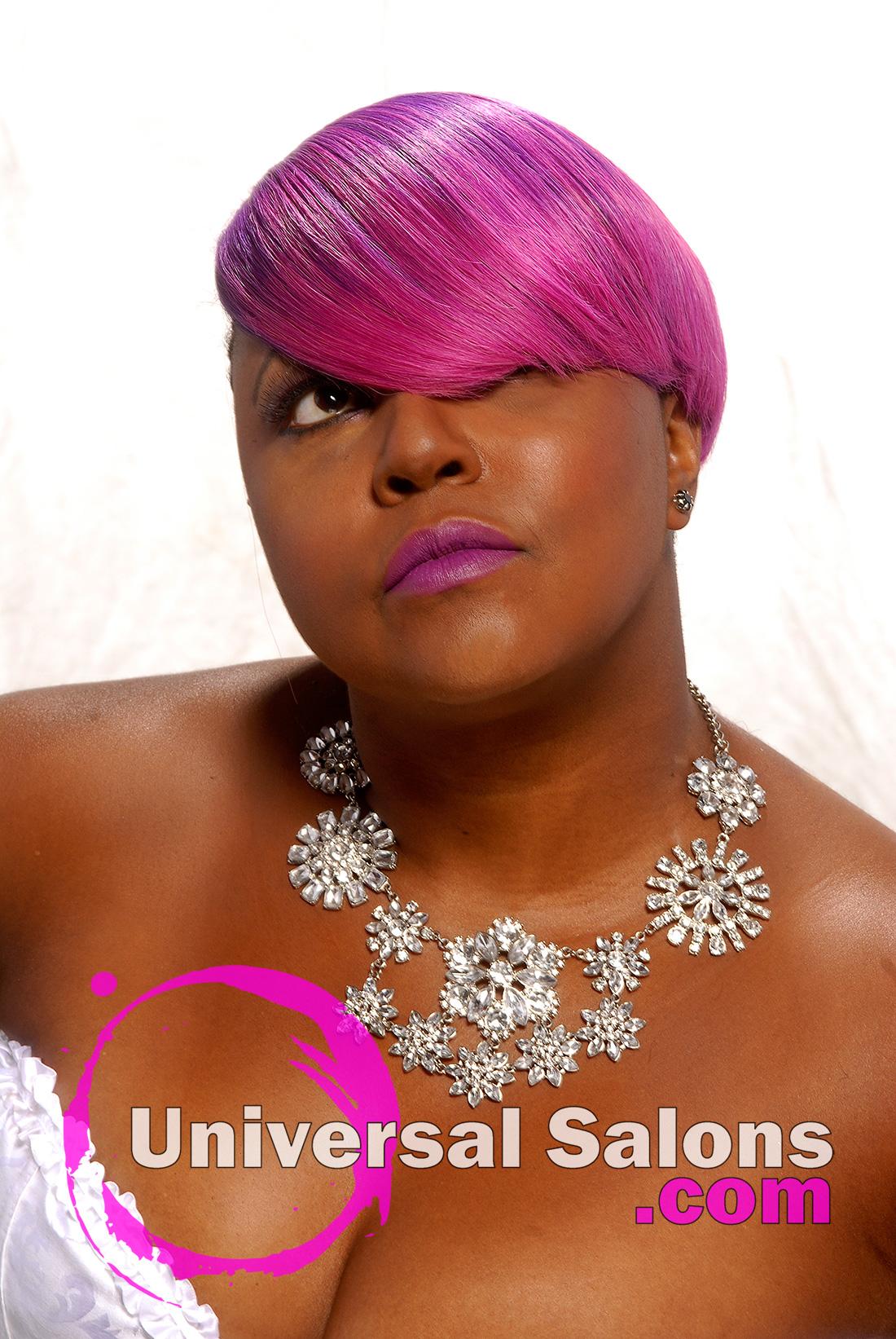 Salon For Black Women 11