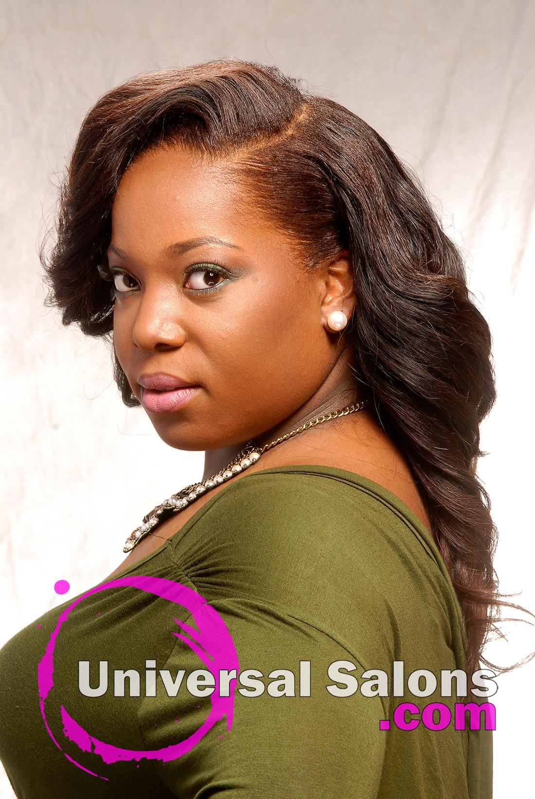 Black Hair Salons Charleston SC