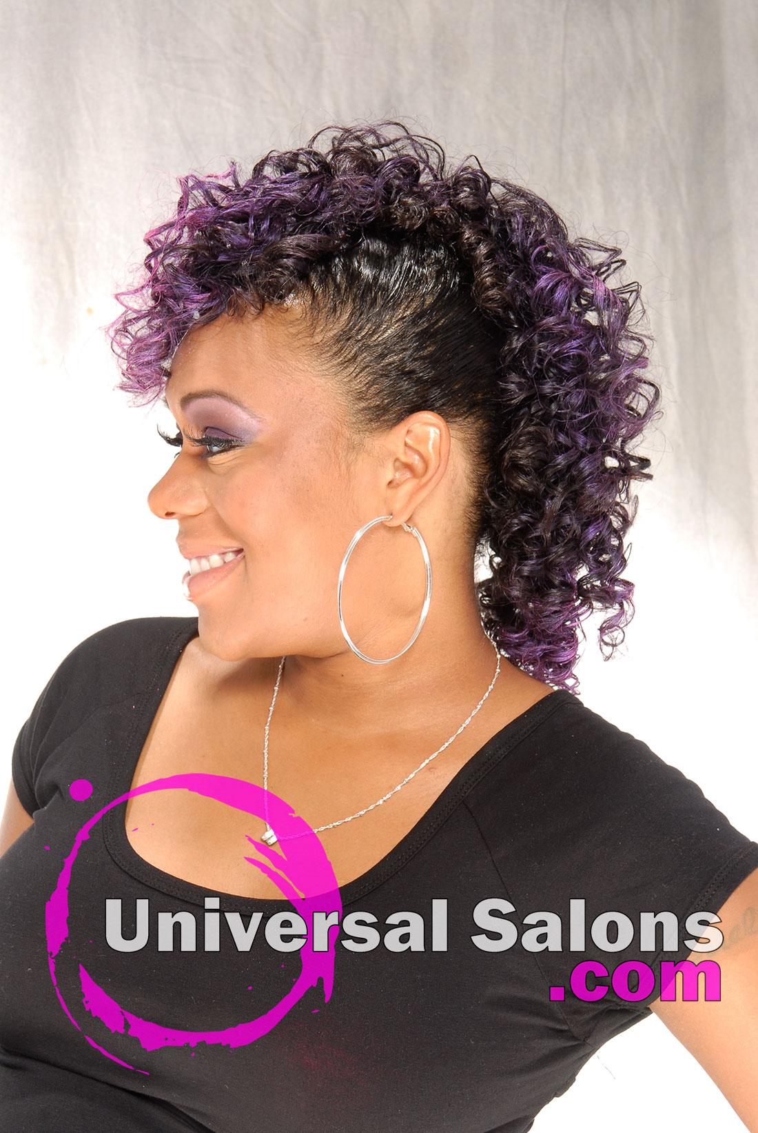 Universal Hairstyles Black Hair