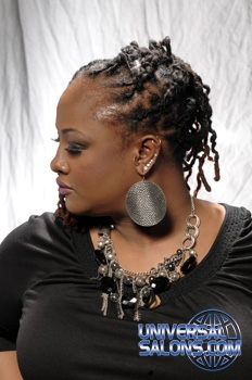 NATURAL HAIR STYLES from KARLINE RICKETTS (2)