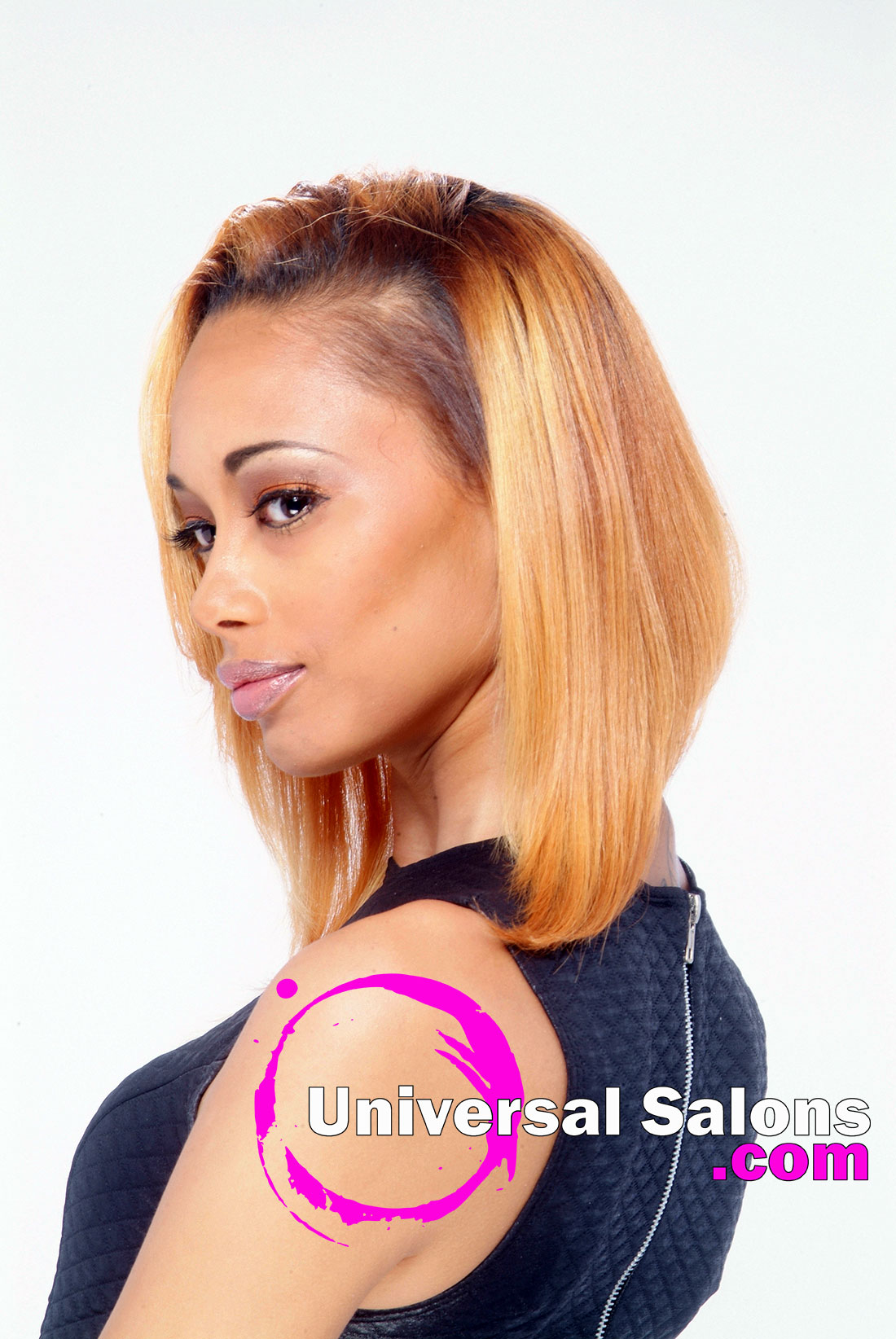 Universal Salon Hair Styles | blackhairstylecuts.com