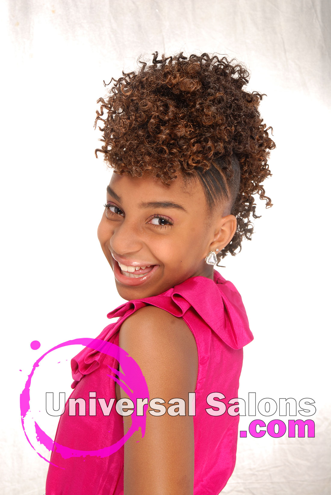 Black Hair Salons Laurel MD