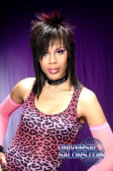 Tags black hairstyles long hair styles punk hairstyles spikes Princess ...