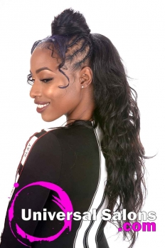 Long Infusion Sew-In Weave from Yolanda Turner (2)