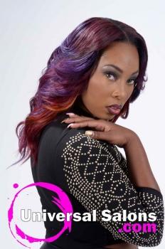 Long Sew-In Weave Hairstyle from Nakia Boykin (3)
