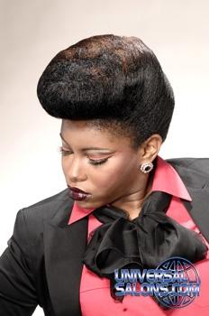 NATURAL HAIR STYLES from STEPHANIE CAMERON-DAILEY (2)