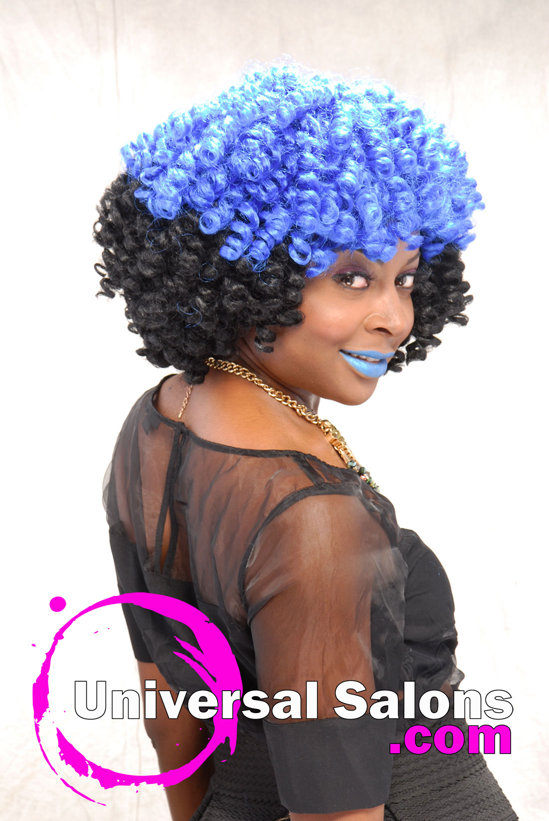 Crochet Hair With Color : Crochet Braids with Hair Color from Alicia Howell