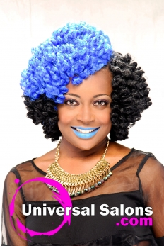 Crochet Braids Universal Salons Hairstyle and Hair Salon Galleries
