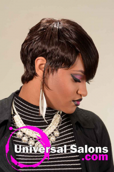 Short-Hairstyle-for-Black-Women-from-Clarese-Andrews-(3)