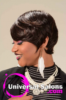 Short-Hairstyle-for-Black-Women-from-Clarese-Andrews-(4)