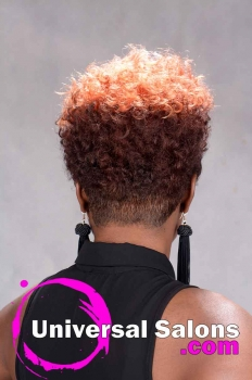 Short natural Hairstyle with Curls and Color from Tasha Hull (7)