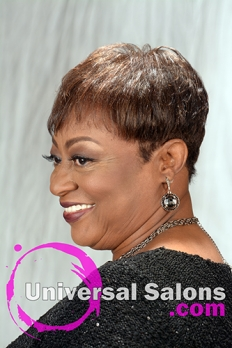 Short Pixie Haircut for Black Women from Karline Ricketts (3)