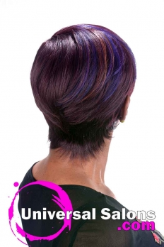 Short Quickweave Haircut with Color from K'Shears (5)