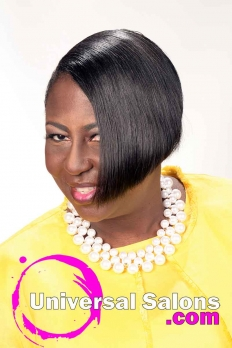 You Must See This Bob Hair Weave by Deirdre Clay (2)