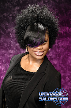 NATURAL HAIR STYLES from_____________ASHLEY WHEELER
