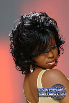 CURLY HAIR STYLES from_______TROY GLADDEN