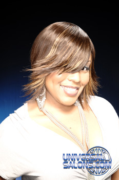 PROFESSIONAL HAIR STYLES from__________SHARIKA JACOBS