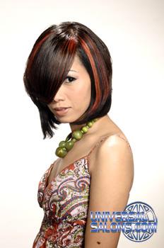 Bob Hair Styles From Stephanie Cameron Dailey