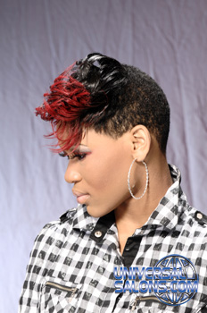 COLOR HAIR STYLES_____from_____Latonia Blount-Pinckney!!!!