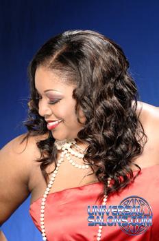 WEAVE HAIR STYLES___from_____Ange Nancy Kouakou!!!!