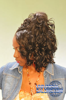 NATURAL HAIR STYLES_from__@ JOY FOUNTAIN!!