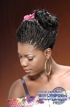 NATURAL HAIR STYLES____from_____Ange Nancy Kouakou!!!!