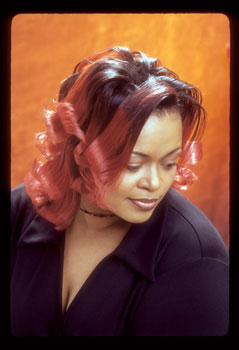 COLOR HAIR STYLES from DRE' RAMSEUR BLANTON