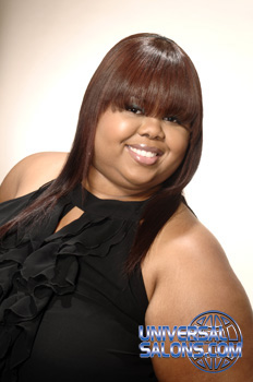 LONG HAIR STYLES from Tameshia Mayfield