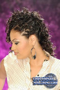 MOHAWK HAIR STYLES__from_#@ CHONDRA WILSON!!!