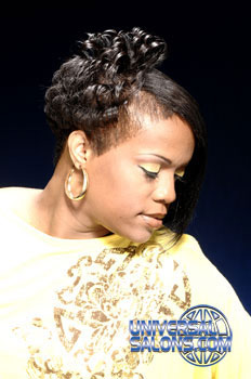 SHORT HAIR STYLES____from______MONIQUE KING!!!!