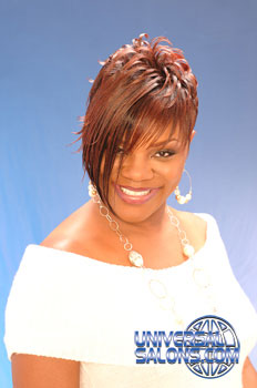 SHORT HAIR STYLES from LASHONDA HOWARD#@_#@_@