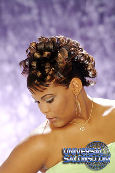 FLIP HAIR STYLES__from__@ PATRICIA DARNELL!!!
