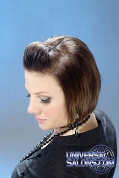 MEDIUM HAIR STYLES_ From__ @ JAMIE HENDERSON