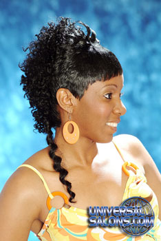 MOHAWK HAIR STYLES__From__!@# CELEASE WILLIAMS!!