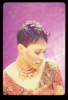 SHORT HAIR STYLES from@RENEA SMITH…