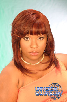 COLOR HAIR STYLES from VONCHELIQUE LIGGINS
