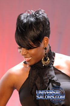 SHORT HAIR STYLES from________KATRINA AMMONS