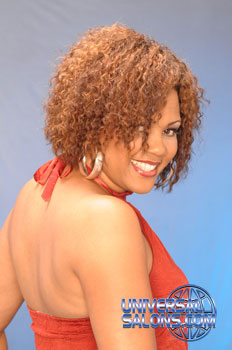 CURLY HAIR STYLES____from____LACEY SINGLETON!!!!