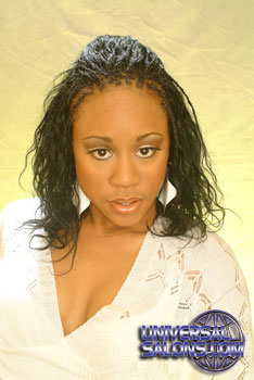 NATURAL HAIR STYLES from TANGIE EDWARDS