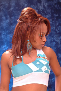 COLOR HAIR STYLES from DONYA KENNEDY
