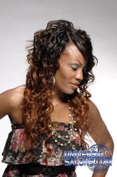 WEAVE HAIR STYLES from>>>>>Denise Granberry