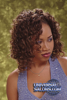 CURLY HAIR STYLES _from_@@ ELMIRA MILLS