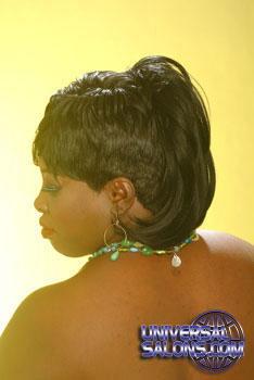 PONYTAIL HAIR STYLES__@ from__#@ TATRIKA MCKINNIE!!!!