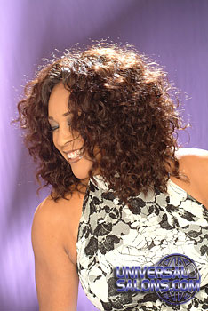 CURLY HAIR STYLES_from!!_ KEYA NEAL!!