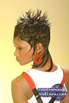 SHORT HAIR STYLES__from@__MELISSA SANDERS!!!