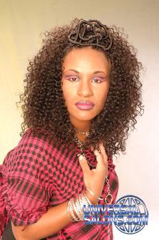 TWIST HAIR STYLES from RASHEEDA BERRY Universal Salons