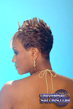 SHORT HAIR STYLES__@ from__ @ # ERMA STEPHENS!!