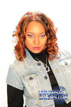 COLOR HAIR STYLES from EARLISIA TORRENCE
