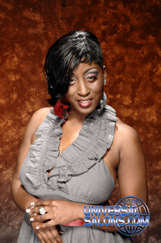 WEAVE HAIR STYLES from Denise Smith